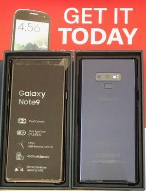 In Box Samsung Galaxy Note 9 128gb unlocked for Sale in Everett, WA