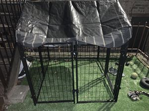 Lucky Dog Pet Kennel for Sale in Brooklyn, NY