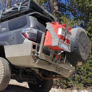 5th Gen 4Runner Rear Bumper for Sale in Fresno, CA