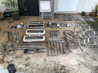 Stainless and Chrome Boat Parts for Sale in Mountlake Terrace,  WA