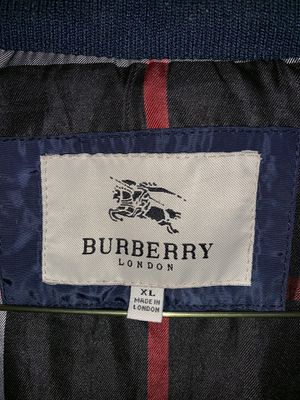 Burberry Vest for Sale in Grandview Heights, OH