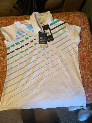Women's 2013 PGA golf Adidas T for Sale in Wellsboro, PA