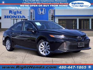 2019 Toyota Camry for Sale in Scottsdale, AZ