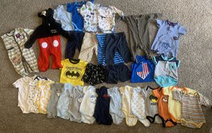 3-6 Baby Clothes for Sale in Phoenix, AZ