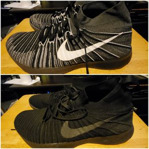 Nike gym shoes size 10 for Sale in Los Angeles, CA