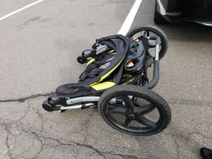 Double stroller 80$ for Sale in Wethersfield, CT