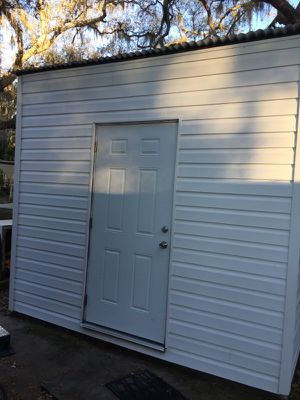 New and Used Sheds for Sale in Zephyrhills, FL - OfferUp
