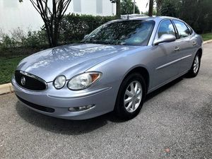 2005 BUICK LACROSSE CXL ONLY 140K!!! CLEAN TITLE!! LEATHER INTERIOR!! DRIVES GREAT!! for Sale in Philadelphia, PA