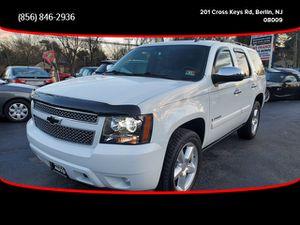 2008 Chevrolet Tahoe for Sale in Runnemede, NJ