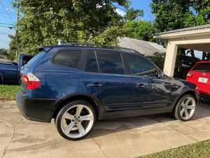 2005 BMW X3 for Sale in Haines City, FL