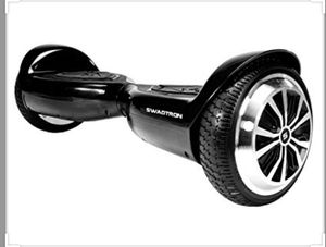 Swagtron hoverboard w/bluetooth $200 obo for Sale in Tampa, FL