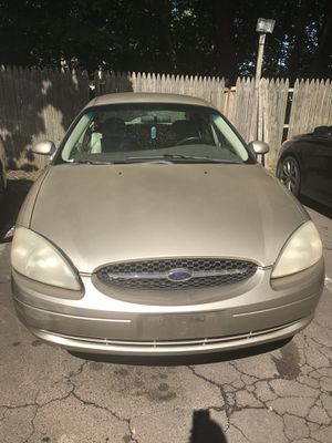 2000 Ford Taurus for Sale in New Haven, CT