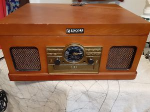 Encore Technology Stereo System for Sale in Milford, MI