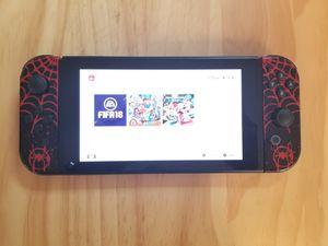 Custom Spiderman Nintendo Switch for Sale in Lakeland, FL