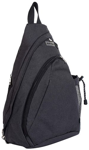 Rustic Town Sling Bag -Crossbody Backpack for Sale in Kansas City, MO