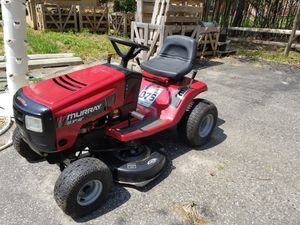"""Murray riding lawnmower {link removed}"""" for Sale in Voorhees Township, NJ"""