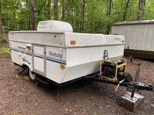 1999 venture pop up camper for Sale in Clover, SC