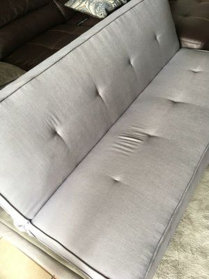 Sofa bed - MUST GO TODAY! for Sale in Davie, FL