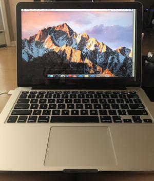 2013 MacBook Pro for Sale in Hattiesburg, MS