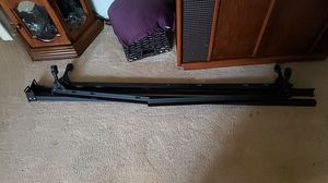 Adjustable bed frame twin/full for Sale in Garland, TX