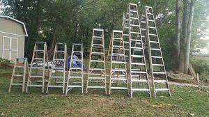 8 ladders for Sale in Glenarden, MD