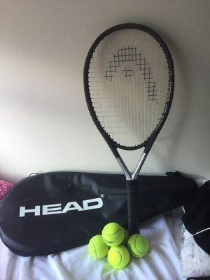Tennis racket for Sale in Lorton, VA