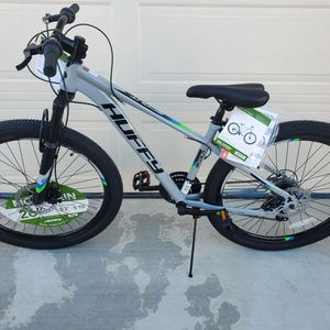"""⭐ BRAND NEW - 26"""" Mountain Bike ⭐ ✅ Dual Disc Brakes ✅ SHIMANO Gears 21 Speed ✅ Ready To Go for Sale in Fontana, CA"""