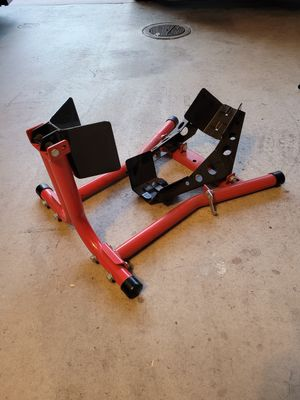 Motorcycle front stand for Sale in Santee, CA