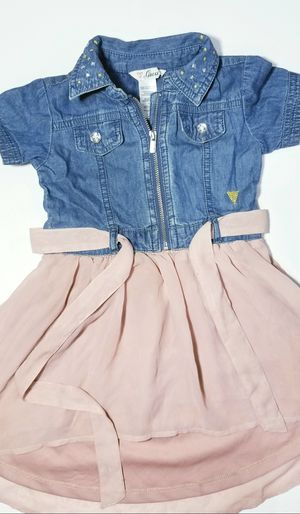 Toddler Guess Dress for Sale in Santa Ana, CA