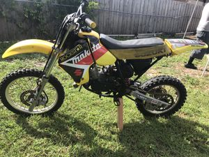 1999 rm80 for Sale in Loxahatchee, FL