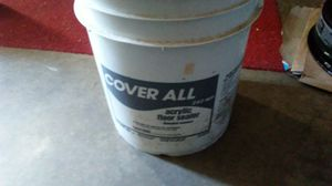 Acrylic floor sealer for Sale in New Windsor, MD