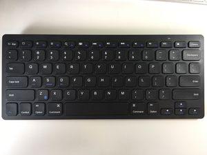 Anker ultra slim Bluetooth keyboard for Sale in Tampa, FL