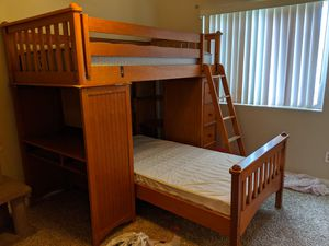 Twin Bunkbeds for Sale in San Diego, CA
