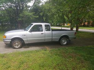 1997 Ford XLT 2.3 L Manual Pickup for Sale in Chesapeake, VA