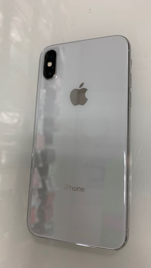iPhone X 256 gbs att cricket net 10 best offer takes it today for Sale in Miami, FL