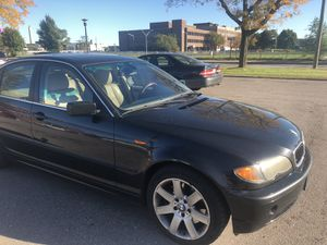 2005 BMW 330xi for Sale in Detroit, MI