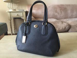 Authentic Coach satchel bag for Sale in Annandale, VA