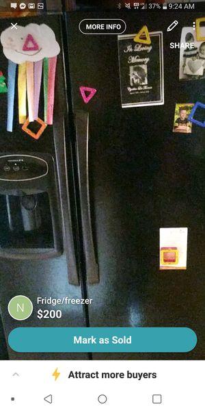 Refrigerator. for Sale in Wichita, KS