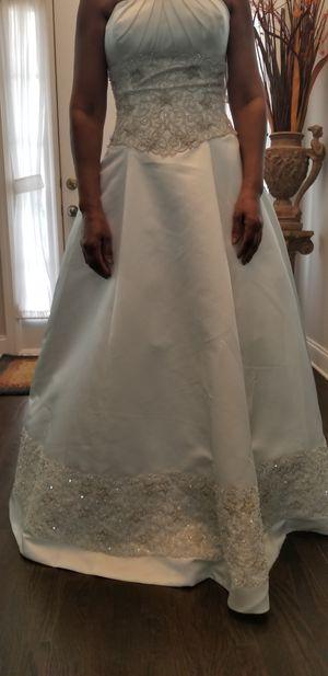 Wedding dress for Sale in Loganville, GA