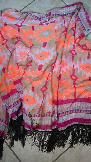 Fringe Kimono for Sale in Delhi, CA