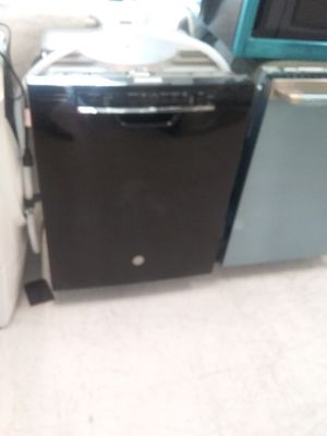 Ge dishwashers new scratch and dents good condition 6months warranty for Sale in Mount Rainier, MD