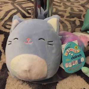 Courtney Caticorn Mini Squishmellow for Sale in Portland, OR