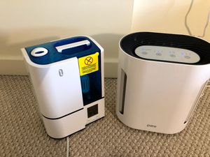 Humidifier + Air purifier for Sale in Washington, DC