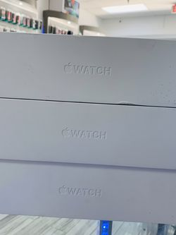 Apple Watch Series 6 44mm Brand New Open Box For $399 Cash! for Sale in Sanford,  FL