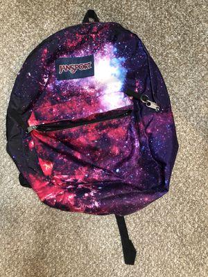 Jansport Galaxy Backpack for Sale in Seattle, WA