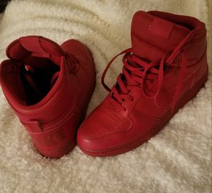 Rare All Red Nike for Sale in Lynchburg, VA