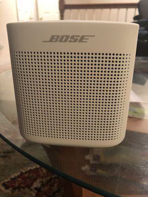 BOSE Wireless Speaker for Sale in Nashville, TN