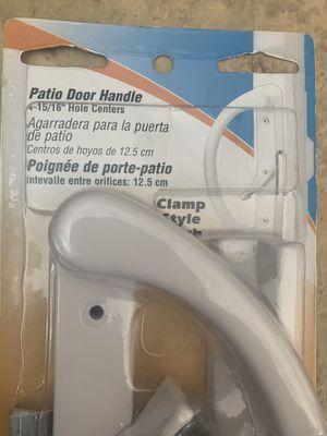 Patio door handle for Sale in Fontana, CA