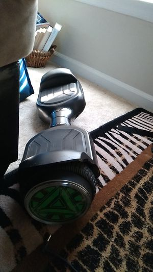 Voyager hoverboard for Sale in Roswell, GA