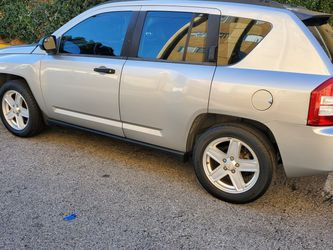 2007 Jeep Compass... I Will Take Payments for Sale in Northridge,  CA